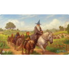 Galda spēle FFG - Lord of the Rings LCG: The Hobbit Playmat FFGMES03