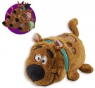 Scooby Stackable Soft Toy styles may vary
