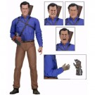 "Ash vs. Evil Dead TV-Series - Ultimate Ash 7 Scale Deluxe Action Figure (3D-Cover)"" NECA41968"
