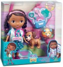 DOC MCSTUFFINS PET VET INTERACTIVE DOC AND PETS 90090