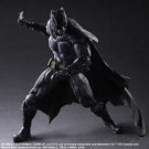 Batman v Superman: Dawn of Justice Play Arts KAI - Batman XBVSSZZZ00