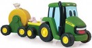 John Deere - Country Fair Wagon Ride /Toys