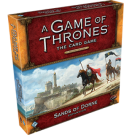 Galda spēle FFG - A Game of Thrones LCG 2nd Edition: Sands of Dorne - EN FFGGT30