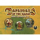 Galda spēle Defenders of the Realm: Hero Expansion #5 - EN 101805