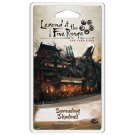 Galda spēle FFG - Legend of the Five Rings LCG: Spreading Shadows - EN FFGL5C30