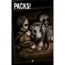 Packs! - Corebook (Hardcover) - EN PAC001