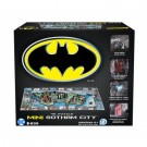 4D Cityscape - Mini Batman Gotham City Puzzle 52000