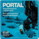 Galda spēle Portal: The Uncooperative Cake Acquisition Game - DE/CZ CZE01823-DE/CZ