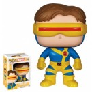 Funko POP! Marvel Classic X-Men - Cyclops Vinyl Figure 4-inch FK4467