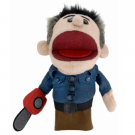 Ash vs. Evil Dead TV-Series - Ashy Slashy Puppet Prop Replica 38cm NECA41967
