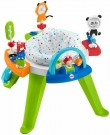 Fisher Price - 3 in 1 Activity Spin Centre /Toys