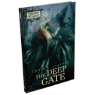 FFG - Arkham Novels: The Deep Gate - EN FFGNAH13