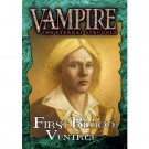 Vampire: The Eternal Struggle TCG - First Blood Ventrue - EN BCP022