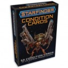 Starfinder Condition Cards - EN PZO7104