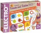 (U) Jumbo Electro Wonderpen Shapes And Colors Educational Game (GER)(Used/Un-tested) /Toys