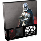 Galda spēle FFG - Star Wars: Destiny - Captain Phasma Dice Binder FFGSWS43