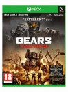 Gears Tactics Xbox One video spēle
