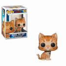 Funko POP! Captain Marvel - Goose the Cat Vinyl Figure 10cm FK36379