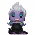 Funko POP! Little Mermaid - Ursula w/ Eels Vinyl Figure 10cm FK40103