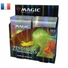 MTG - Zendikar Rising Collector Booster Display (12 Packs) - FR MTG-ZNR-CBD-FR