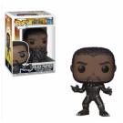 Funko POP! Marvel Black Panther - Black Panther Vinyl Figure 10cm FK23129