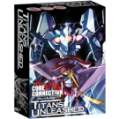 Galda spēle Core Connection Expansion: Titans Unleashed - EN JPG133