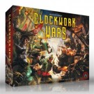 Galda spēle Clockwork Wars with Painted Generals - EN 101621