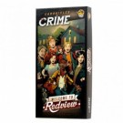 Galda spēle Chronicles of Crime - Welcome To Redview - EN LKY038