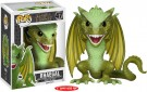 "Game Of Thrones: 6"" Rhaegal (Dragon) POP! Vinyl"