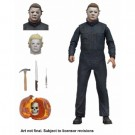 Halloween 2 - Ultimate Michael Myers Action Figure 18cm NECA60683
