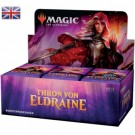 MTG - Throne of Eldraine Booster Display (36 Packs) - EN MTG-ELD-BD-EN