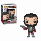 Funko POP! Marvel Contest of Champions - Punisher 2099 Vinyl Figure 10cm FK26849