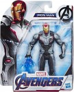 Avengers - 6IN MOVIE TEAM SUIT IRON MAN/Toys