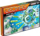 Geomag - Panels - 192 pcs (Blue & Green) /Toys