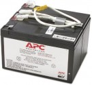 APC RBC25 replacement battery cartridge (12V/9A) Hot Swappable / Plug + Play /Gadget
