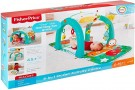 (D) Fisher Price - 4 in 1 Ocean Centre (DAMAGED PACKAGING) /Toys