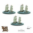 Black Seas: Gunboat Squadron - EN 792410011