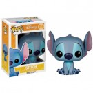 Funko POP! Disney Lilo & Stitch - Stitch (seated) Vinyl Figure 10cm FK6555