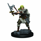 D&D Icons of the Realms Premium Figures: Human Female Barbarian (6 Units) WZK93020