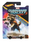 Hot Wheels Car - Guardians of Galaxy - Rivited
