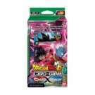 DragonBall Super Card Game - Cross Worlds Special Pack Det Display (6 Packs) - EN BCLDBSP7467