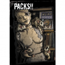 Packs! - Companion (Hardcover) - EN PAC002