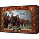A Song Of Ice And Fire - Lannister Guards - EN CMNSIF201