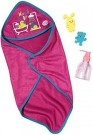Baby Born - Bathing Accessory Set