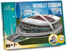 3D Stadium Puzzles - Wembley