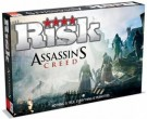 Risk Assassins Creed /Boardgames