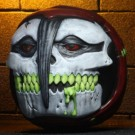"Misfits Horrorball - Horror Balls - Foam Ball - Misfits The Fiend"""" NECA06026"