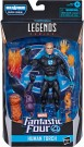 Marvel F4 Legends - Human Torch /Toys