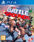WWE Battlegrounds Playstation 4 (PS4) video spēle