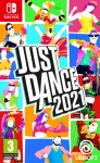 Just Dance 2021 Nintendo Switch video spēle - ir veikalā